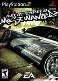 Need for Speed: Most Wanted (PlayStation 2)